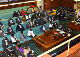 Parliamentary performance scorecard 2018 – 2019 released – Press release