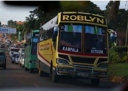 Bus and taxi operators in Kitgum on spot for cheating commuters