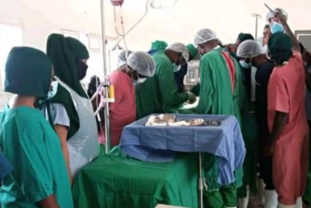 MPs seek to investigate the sad story of conjoined twins