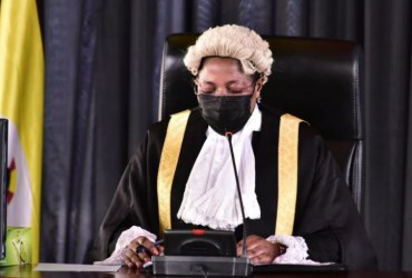 Speaker adjourns parliament prematurely due to absence of ministers