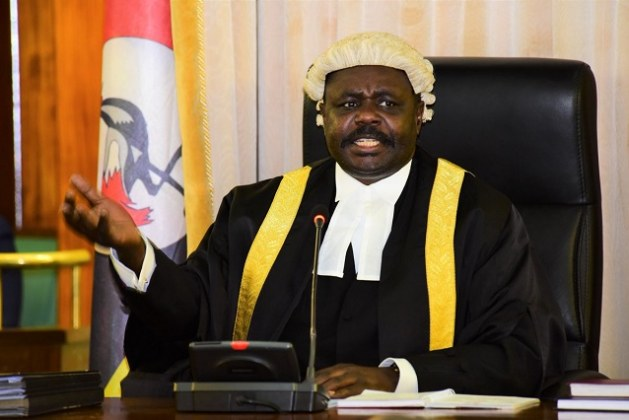 Speaker questions Access to Information Law